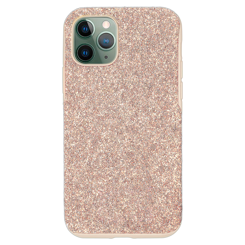 Coque rigide pour smartphone avec cadre amortisseur High, iPhone® 12 Pro Max, rose
