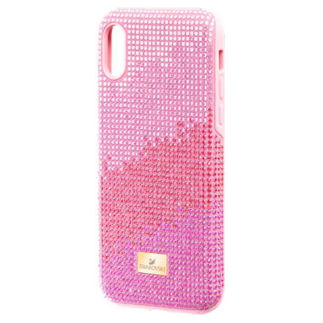 coque rigide rose iphone xr