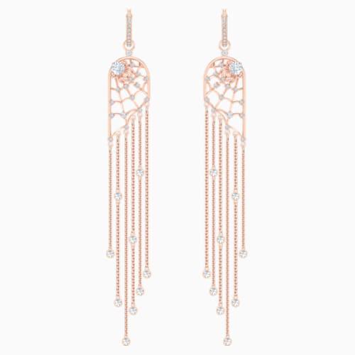 boucles d'oreille chandelier