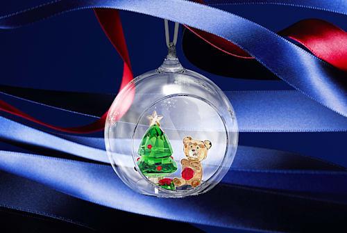 Holiday & Seasonal Decor: Decorative Ornaments   Swarovski