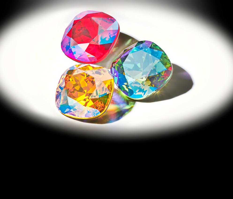 Swarovski loose Crystal Collection | Swarovski