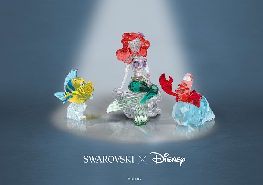 Disney Collection and Disney accessories | Swarovski