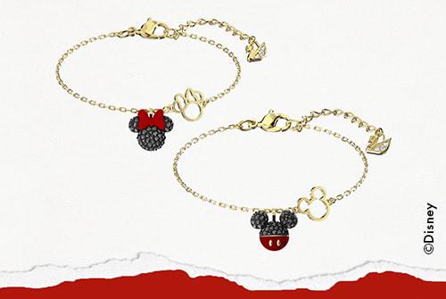 swarovski bijoux disney